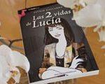 LAS 2 VIDAS DE LUCÍA NOVELA DE ASTRID GALLARDO