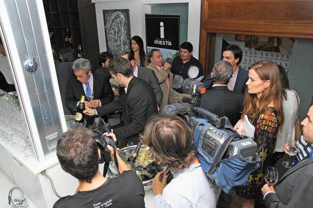 CONVOCATORIAS PRENSA ORGANIZADAS POR IMAGEN LÍMITE