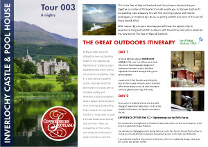 Itinerary 003 - Inverlochy and Pool House1. IMAGEN LÍMITE
