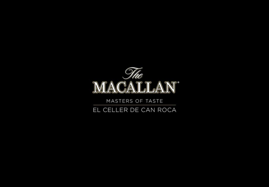 The Ultimate Dinner with The Macallan and El Celler De Can Roca