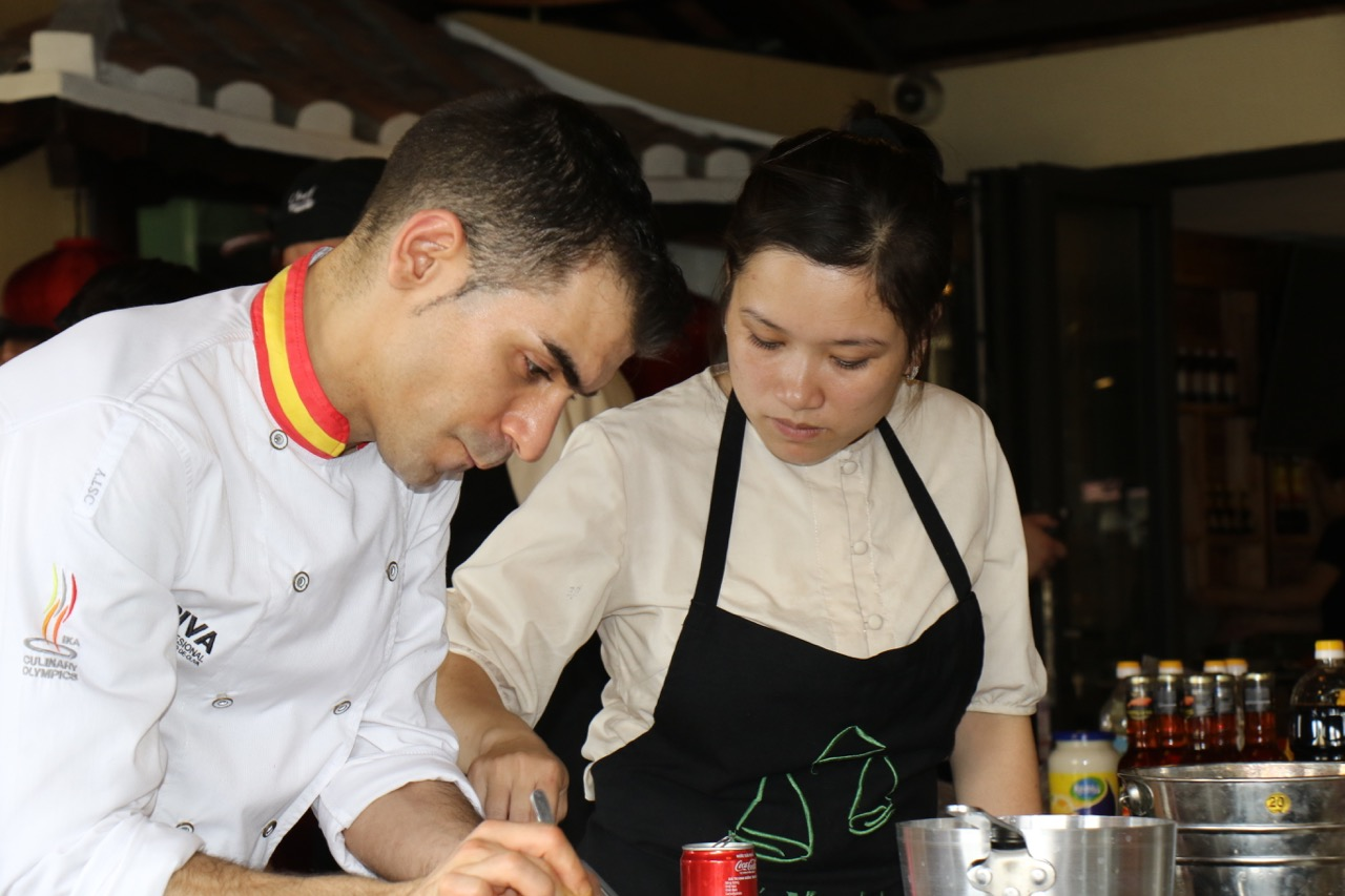 Hoi An International Food Festival