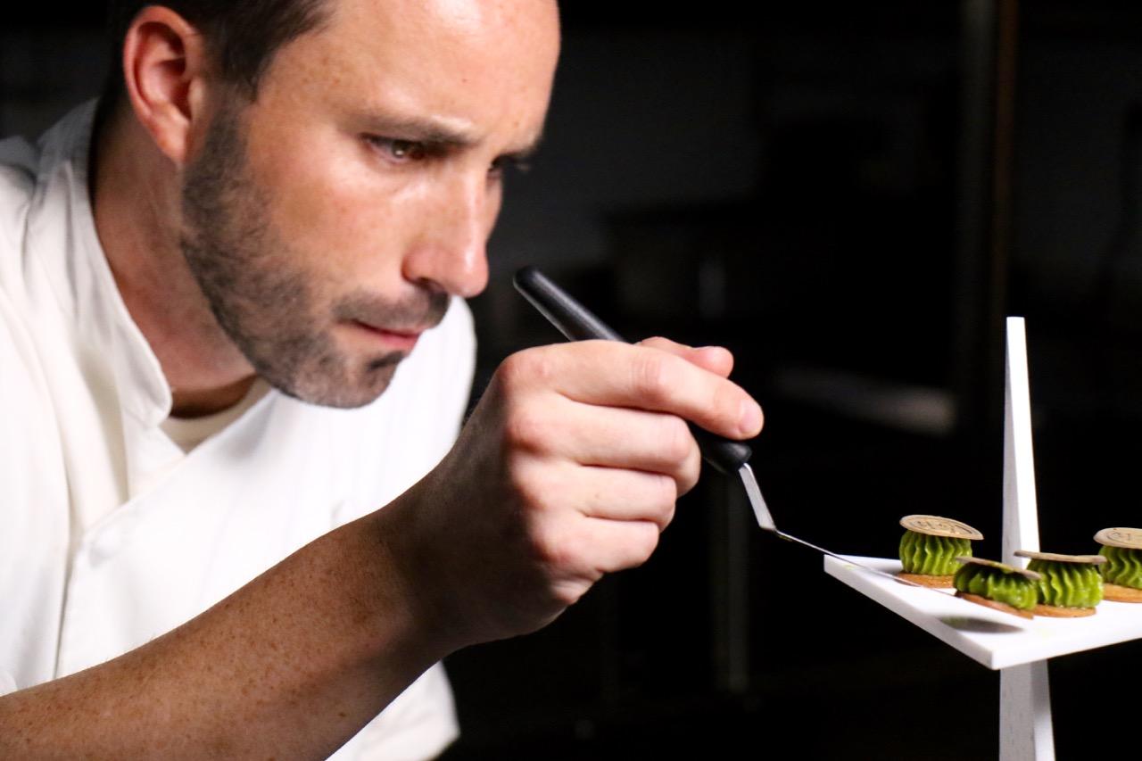 Plancton Algán, una nueva era gastronómica