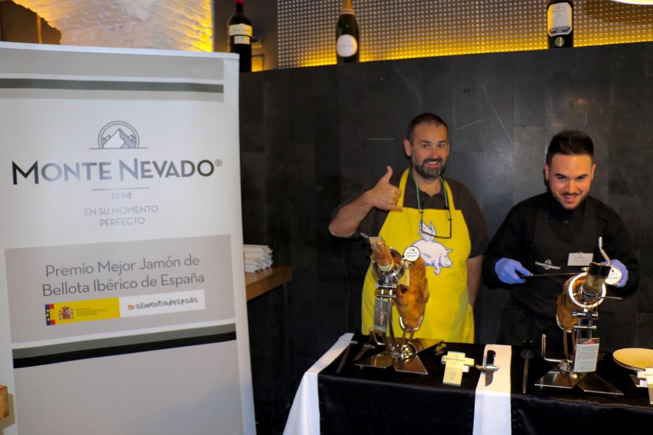 III Encuentros con la Restauración Monte Nevado en Madrid