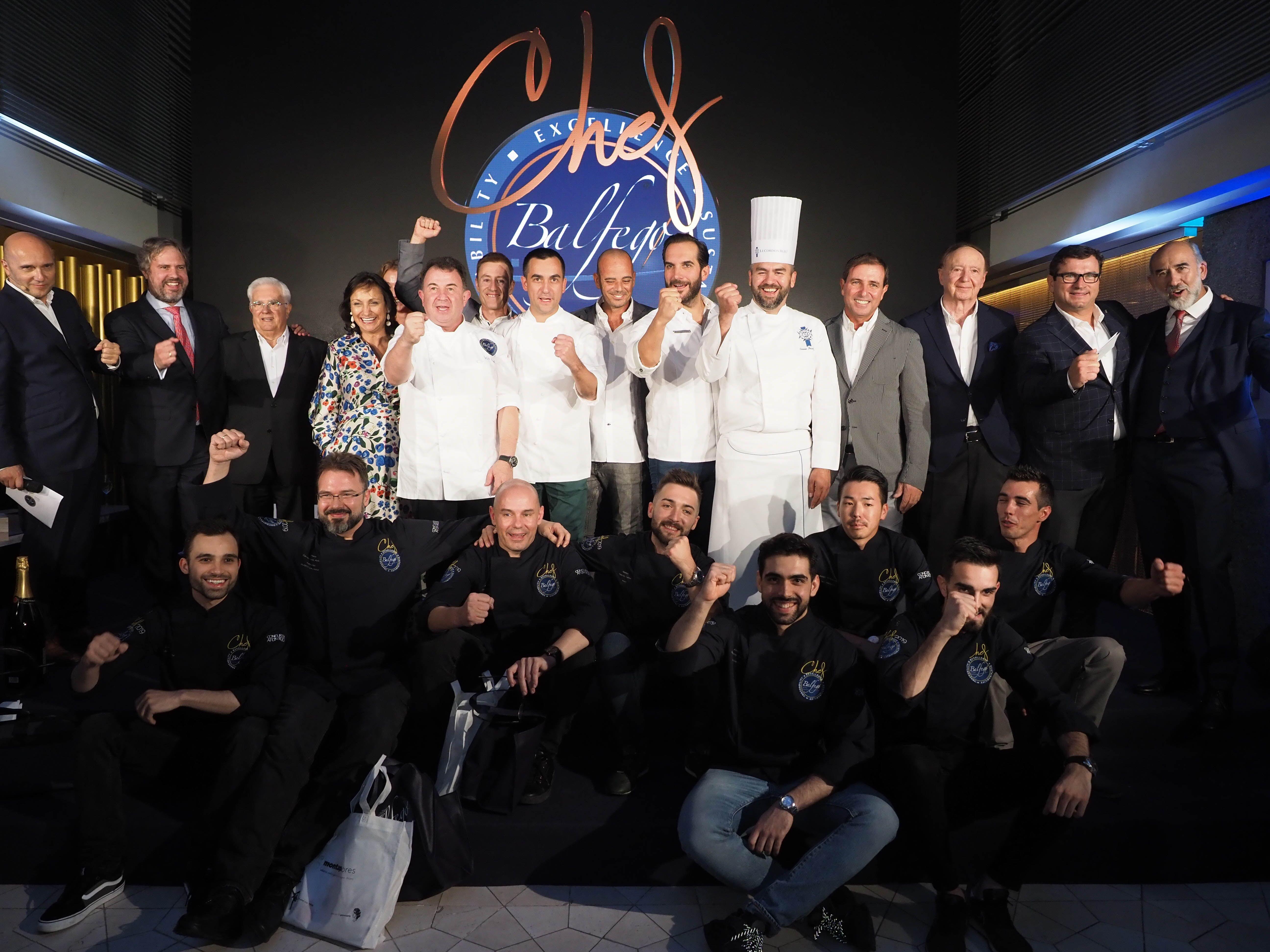 Chef Balfegó 2019 llega a su tercera edición