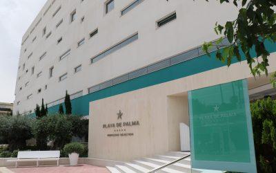 Iberostar Hotels and Resorts recibe el reconocimiento Oceansaver Award de Waterlogic